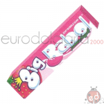 Big Babol Panna Fragola x24