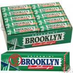 Brooklyn Extramint Chewingum x20