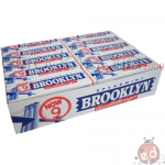 Brooklyn Spermint Chewing x20