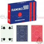Carte Ramino 900 x5