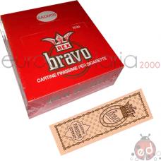 Cartine Bravo Rex Sadoch x100