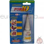 Colla Superadesivo Forza 10 gr10 x48