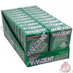 Vivident Cube Ice Green Mint x20