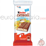 Kinder Cereali 23.5gr x (12x6) x 72