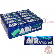 Vigorsol Air ActionSZ x40