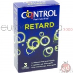Control Ritardante da 3 x48