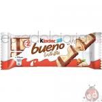 Kinder Bueno White Ferrero x30