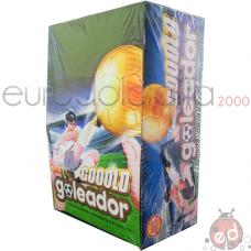 Caramelle Goleador Gold x200