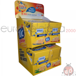 Tuc Cracker Mix 4 Gusti Expo x80