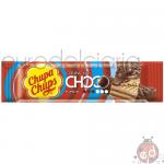 Chupa Chups Choco Crunchy Milk x 40