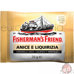 Fisherman's Anice eLiquirizia x24