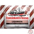 Fisherman's Liquirizia x24