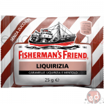 Fisherman's Liquirizia x24
