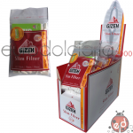 Filtri Gizeh Bag 6mm + cartina x20