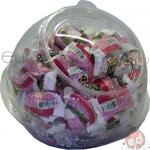 Bubble Gum Poosh Tutti Frutti x40