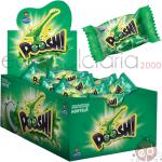 Bubble Gum Poosh Mint x40