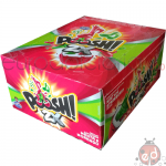 Bubble Gum Poosh Fragola/Menta x40
