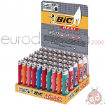 Accendini Bic J26 Grande CR x50