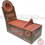 Cartine Smoking Orange x50