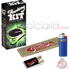 Kit Smoking con AccBic Mini x200