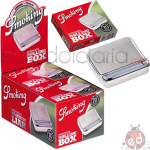 Metal Rolling Box Small Smoking x6