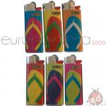 Accendini Bic J25 Mini Sandali x50