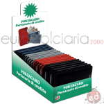 PoKercard Portacard5 Spazi Slidex20