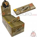Cartine Smoking Organic x50