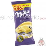 Tavolette Milka Bianco 45gr x32