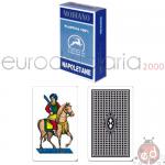 Carte Napoletane Blu Modiano x14