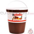 Nutella Ferrero Barattolo da 3Kg