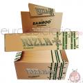 Cartine Rizla KS Bamboo 50's x50