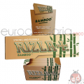 Cartine Rizla regular Bamboo x50