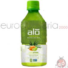 Aloe Lime Bottiglia350ml x12