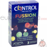 Control Fussion da 3 x48