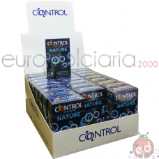 Control Nature da 6x24