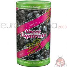 Bonelle Barattolo Liquirizia x250