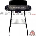 Barbecue Elettrico con Stand DCG