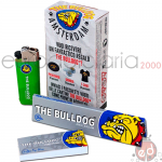 Kit The Bulldog trepezzi x150