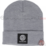 Cappello The Bulldog City Hat Grey
