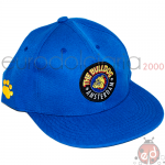 Cappello Original Blu The Bulldog