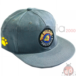 Cappello Original Grigio The Bulldog