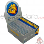 Cartine The BulldogKS Slim Silver x50