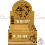 Cartine The BulldogEco-Brown KS x50
