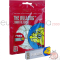 Filtri The Bulldog 6mm Cartina Silver x34