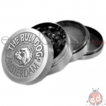 Grinder Metallo 4 parti The Bulldog