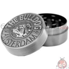 Grinder Metallo 2 parti The Bulldog