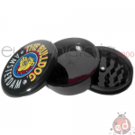 Grinder The BulldogPlastica Black L x2