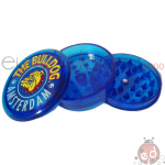 Grinder The BulldogPlastica Blu x2