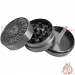 Grinder The BulldogMetal 3 Parti